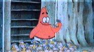 Spongebob nederlandse aflevering uit de veren