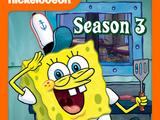 Lijst van afleveringen van seizoen 3