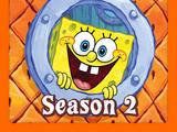 Lijst van afleveringen van seizoen 2