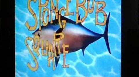 Spongebob intro