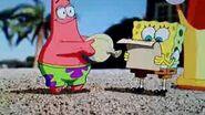 Spongebob The movie (Nederlandstalig)