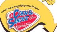 3FM Spongebob en Octo op bezoek bij de Coen en Sander Show
