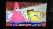 Patrick 24 spongebob 25