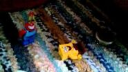 "Lego Spongebob 5 ""Space Kasteel"""