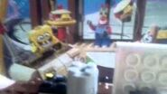 Lego Spongebob Review Krokante Krab Octo en Arvid