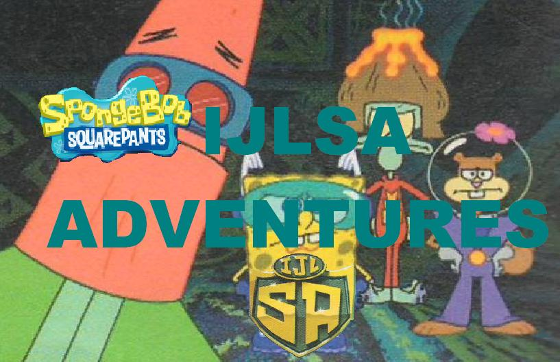 IJLSA Adventures: The Video Game 2!