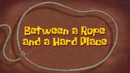 Ropeandahardplace