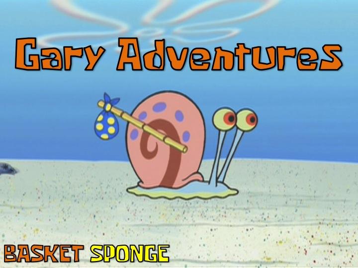 Gary Adventures
