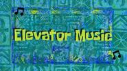 Elevatormusic