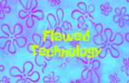 Flawedtechnology