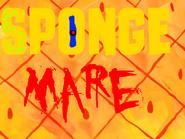 Spongemare