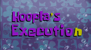 Hooplaexecution