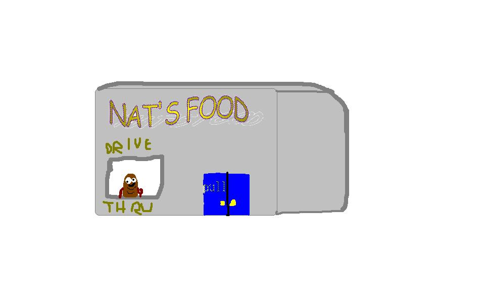Nat's Food (restaurant)
