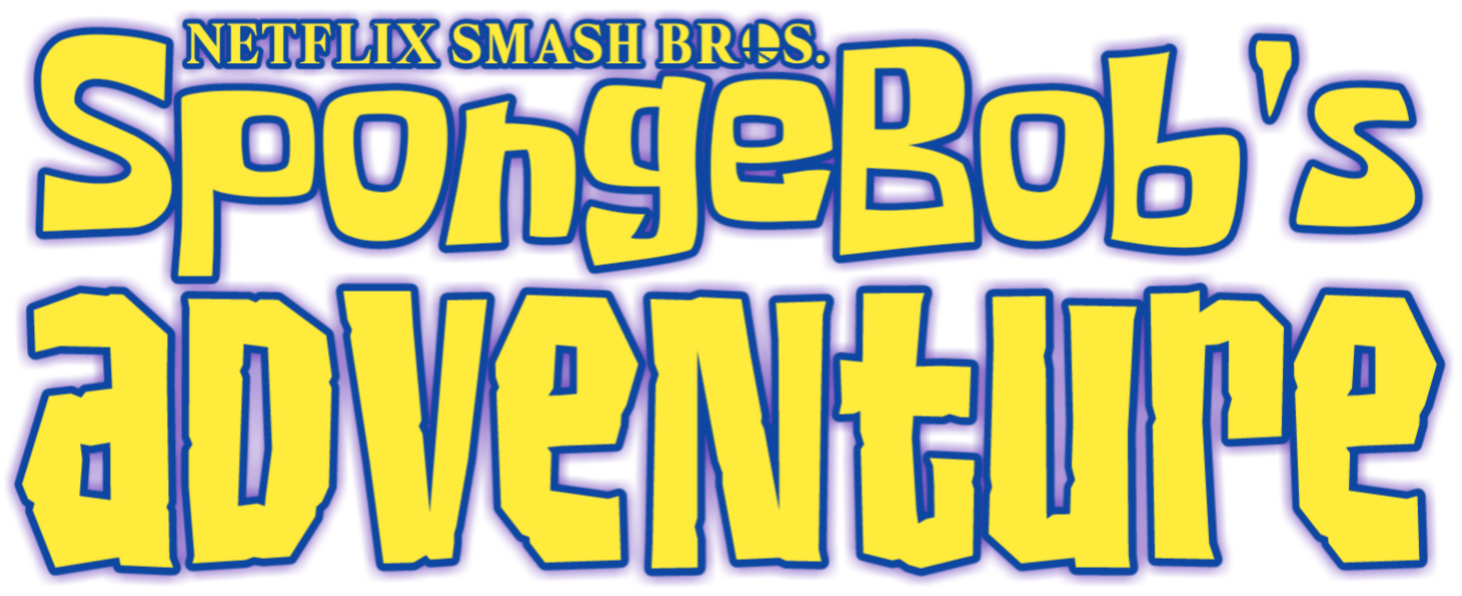 Netflix Smash Bros.: SpongeBob's Adventure