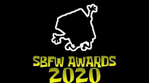 SBFW Awards 2020