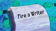 Fireawriter