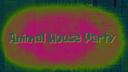 Animalhouseparty