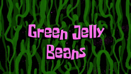 Greenjellybeans