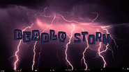 Deadly storm