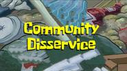 Comdisservice