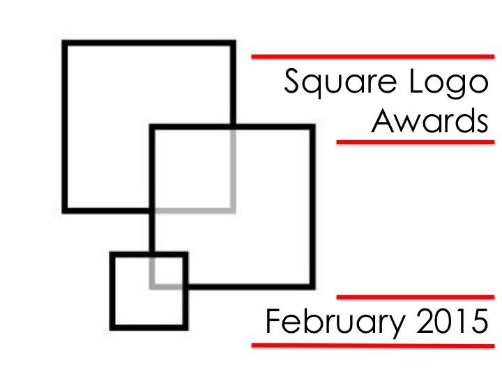 2nd Square Logo Awards