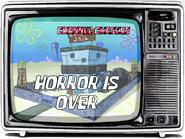 Horrorisover