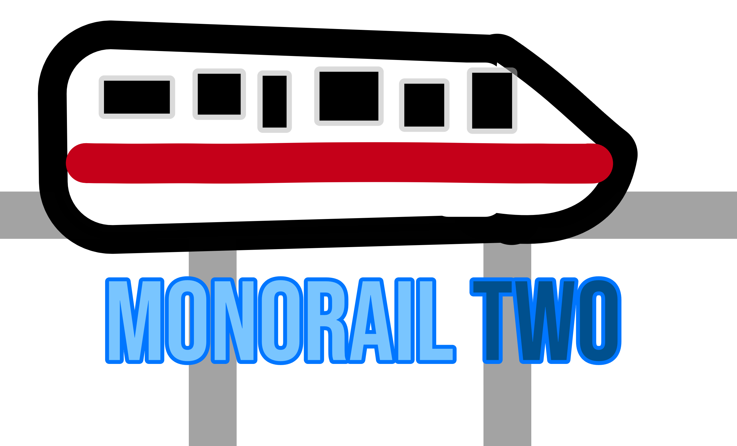 Monorail Two