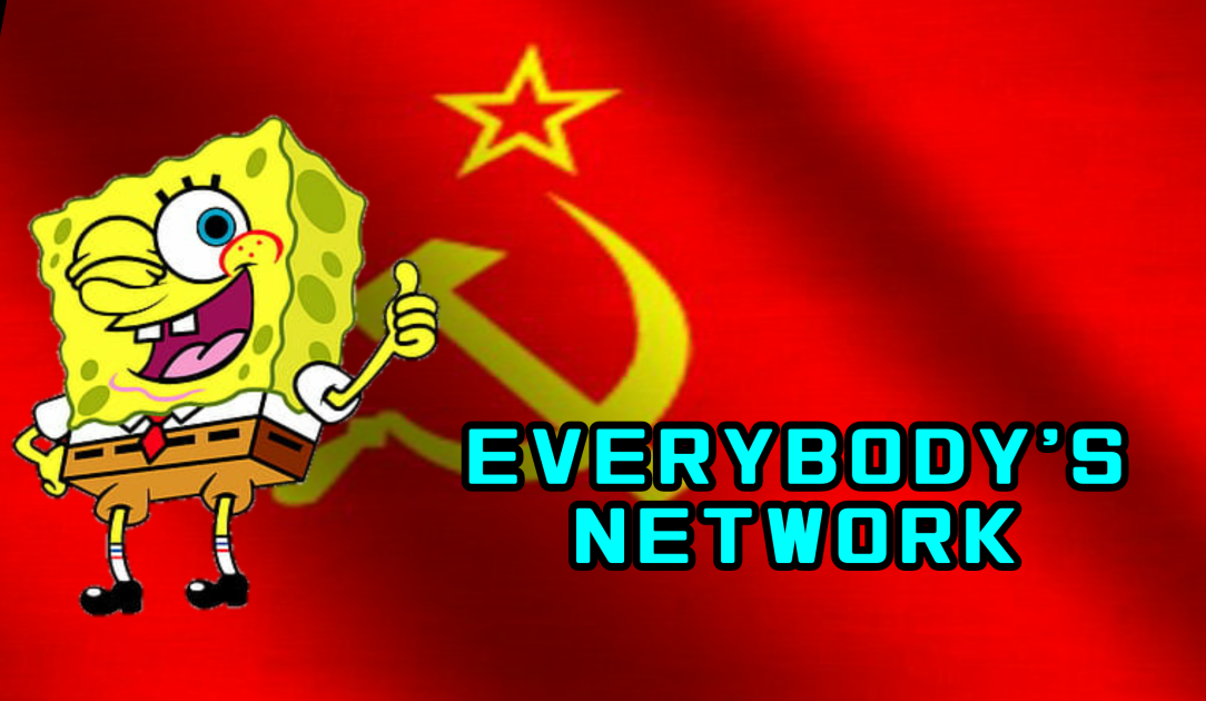 Everybody's Network
