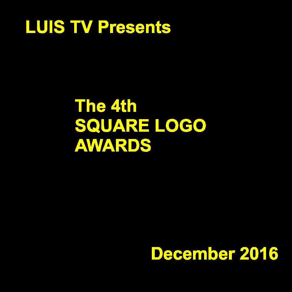 4th Square Logo Awards