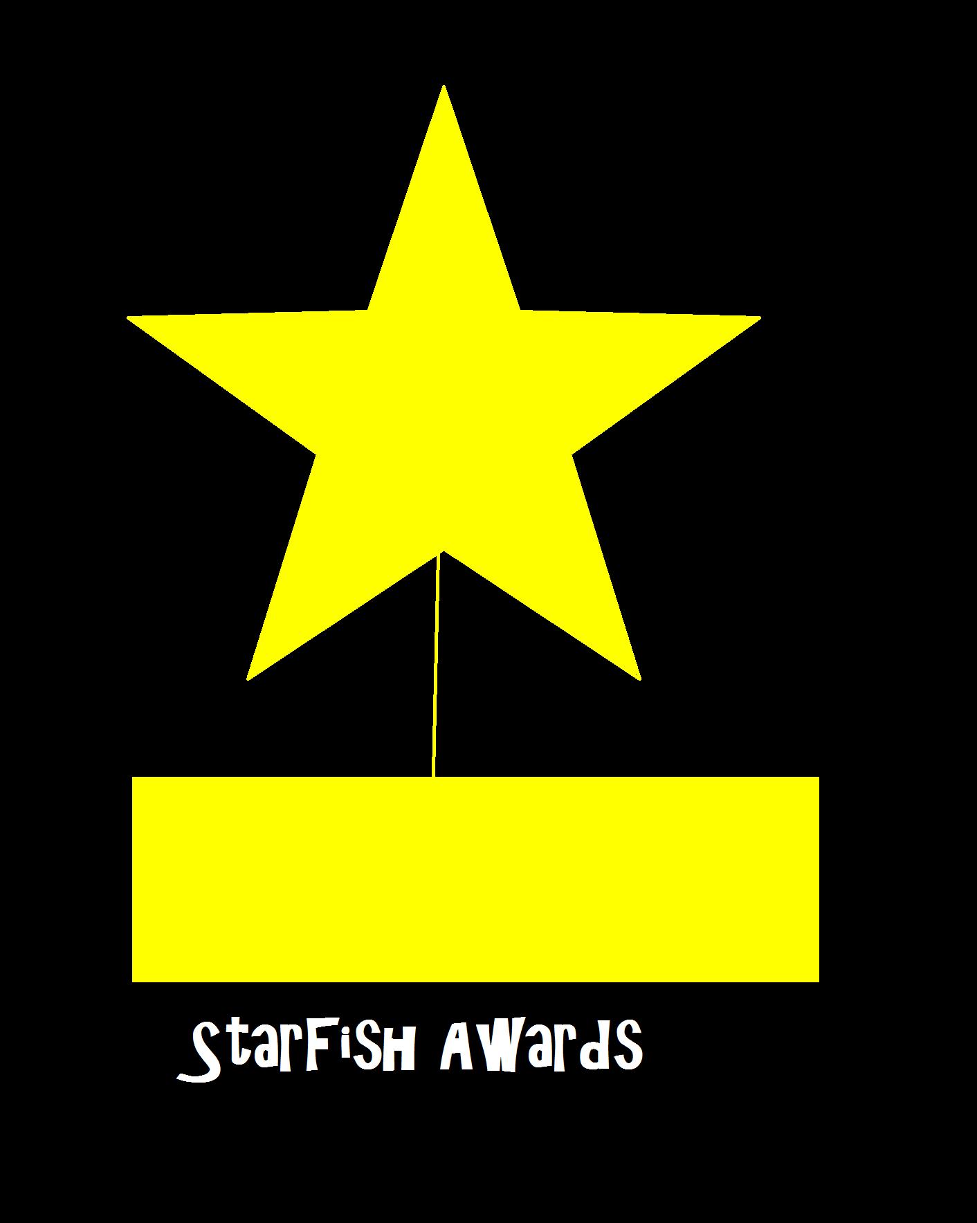 Starfish Awards