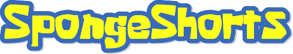 SpongeShorts