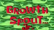 Growthspoutjr
