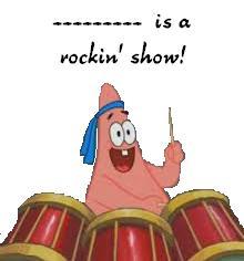 Rockin' Show Award