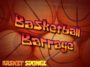Basketbarrage