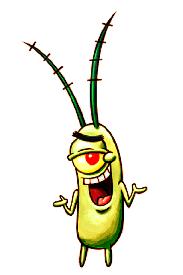 The Plankton Awards