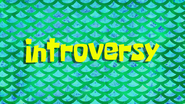 IntroversySBF