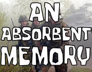 An Absorbent Memory