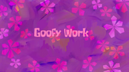 Goofywork