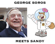 Soros-sandy