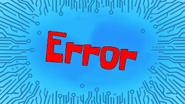 ErrorSBF