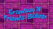 Grandsonbiology