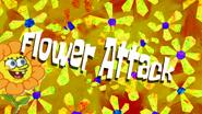 Flowerattack
