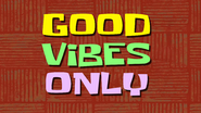 Goodvibesonly