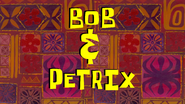 Bob And Peteix