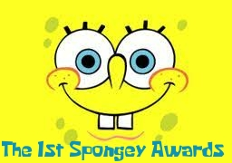 The 1st Spongey Awards