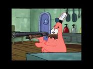 Patrick That's a Pump Shotgun