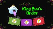 Kingboosorder
