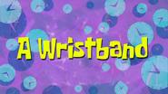 Awristband