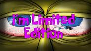 Limitededition