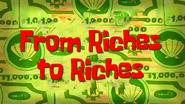 Richestoriches